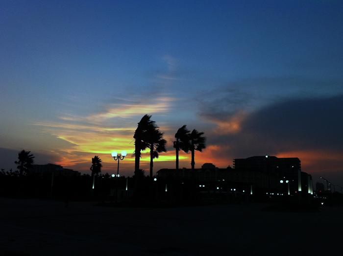 Sunset20100823