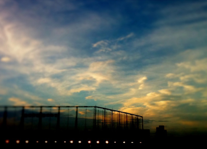 Sunset0714