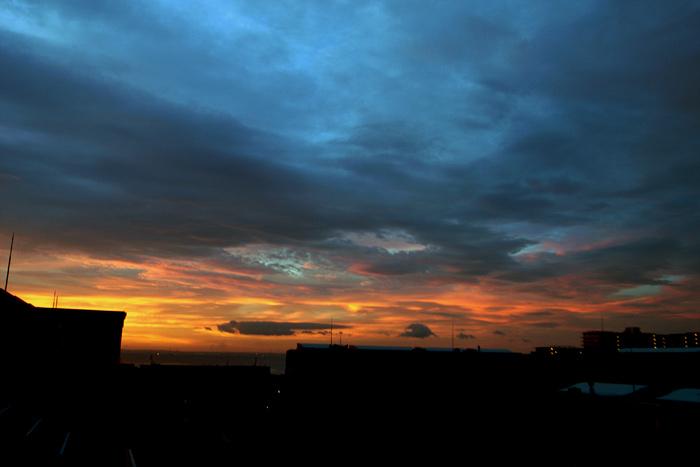 Sunrise0908