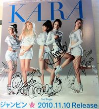 Kara_jumping_sign