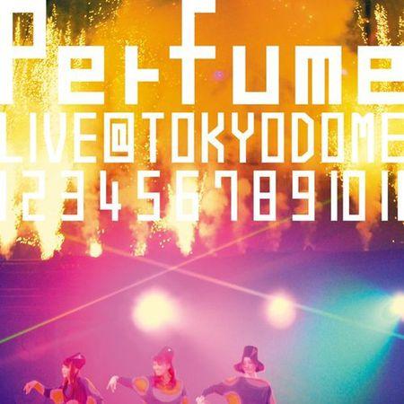 Perfume_dome