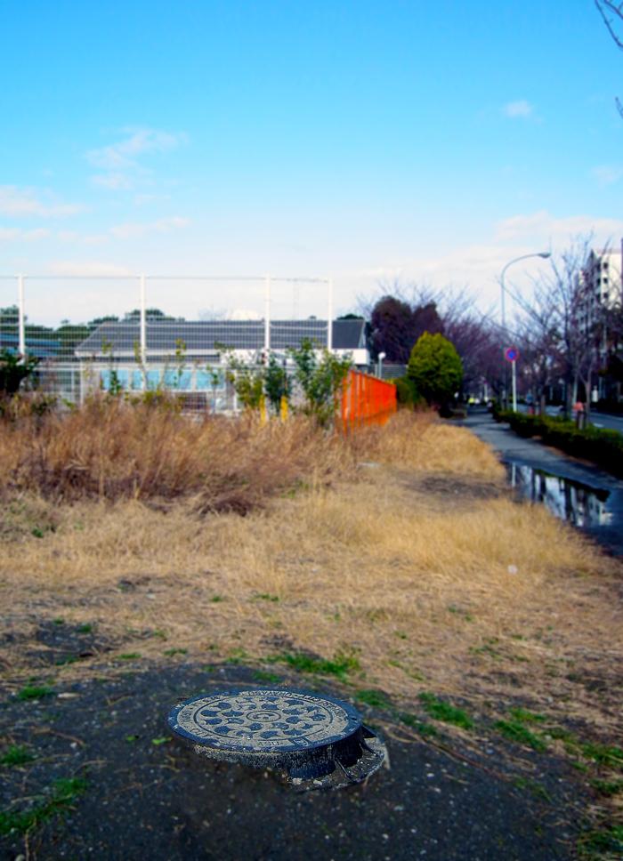 Manhole2012
