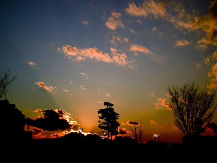 Sunset_20120125
