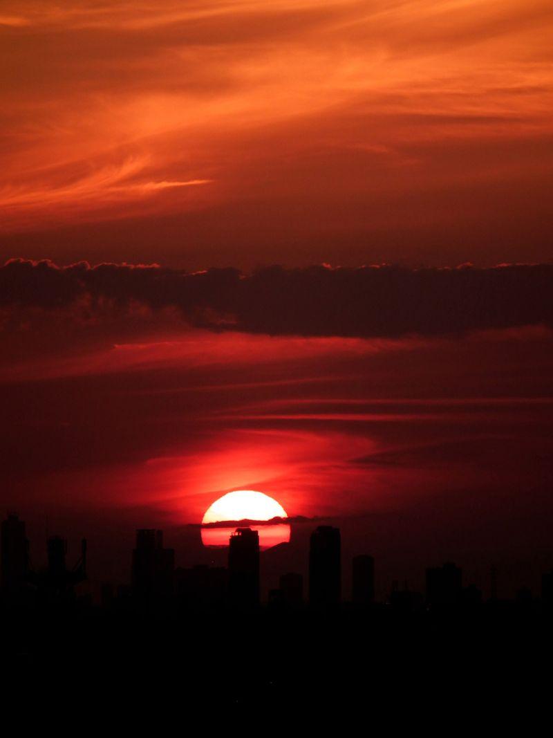 Sunset0626