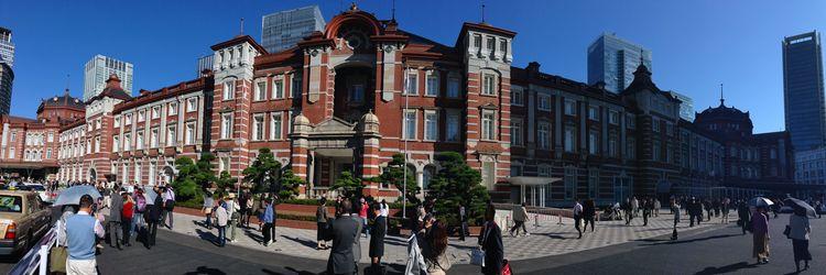 Tokyostation2012