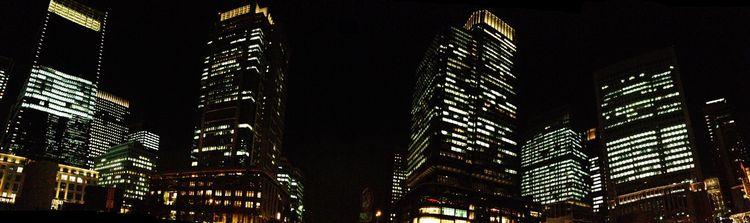 Tokyostation2012night02