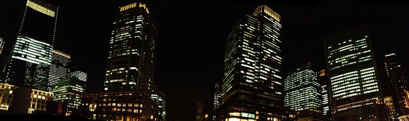 Tokyostation2012night02