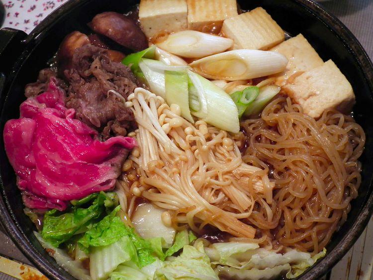 Sukiyaki2012