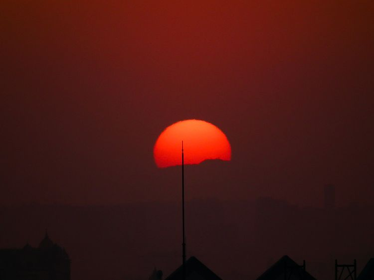Sunset0319
