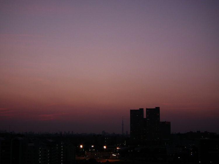 Sunset0517