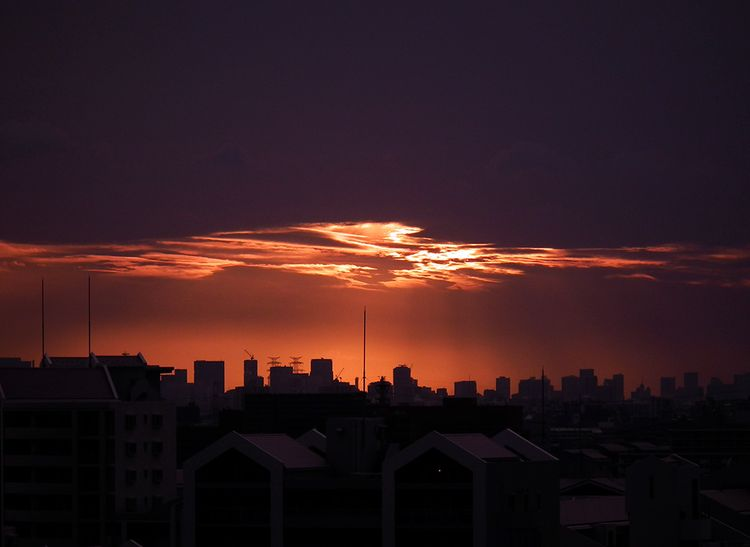 Sunset0519