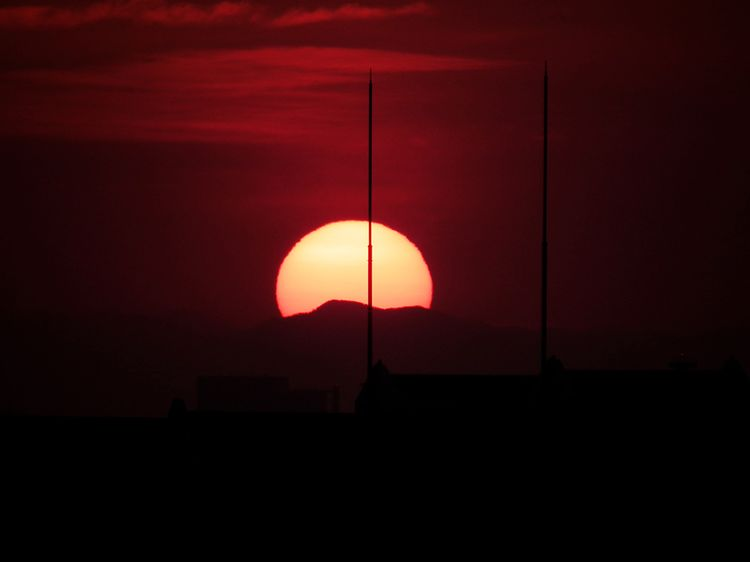 Sunset20140427