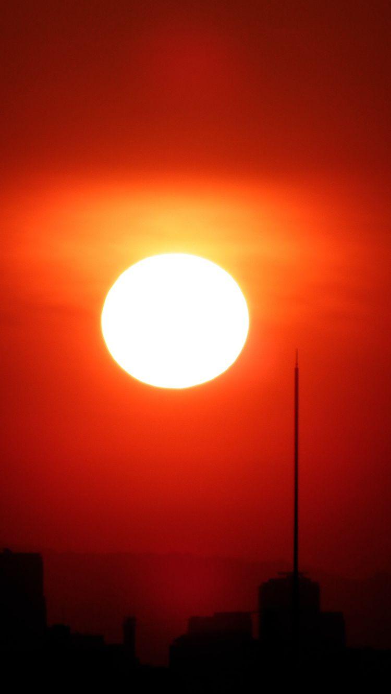Sunset20140510