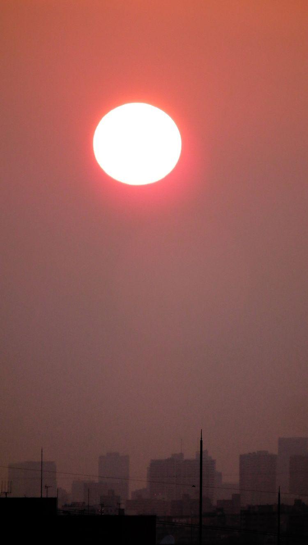 Sunset20140725_1