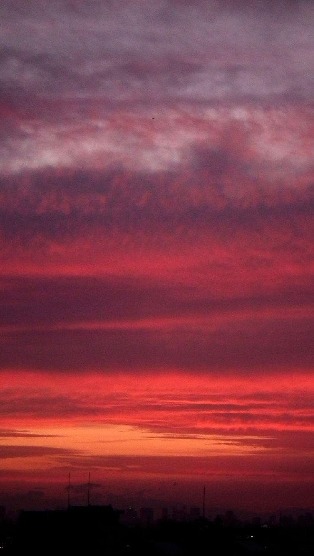 Sunset20140811