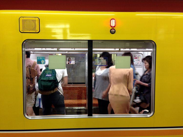 Metro_ginza