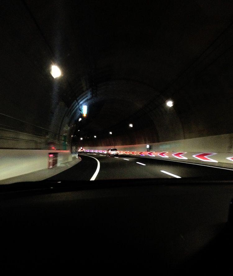 Yamate_tunnel