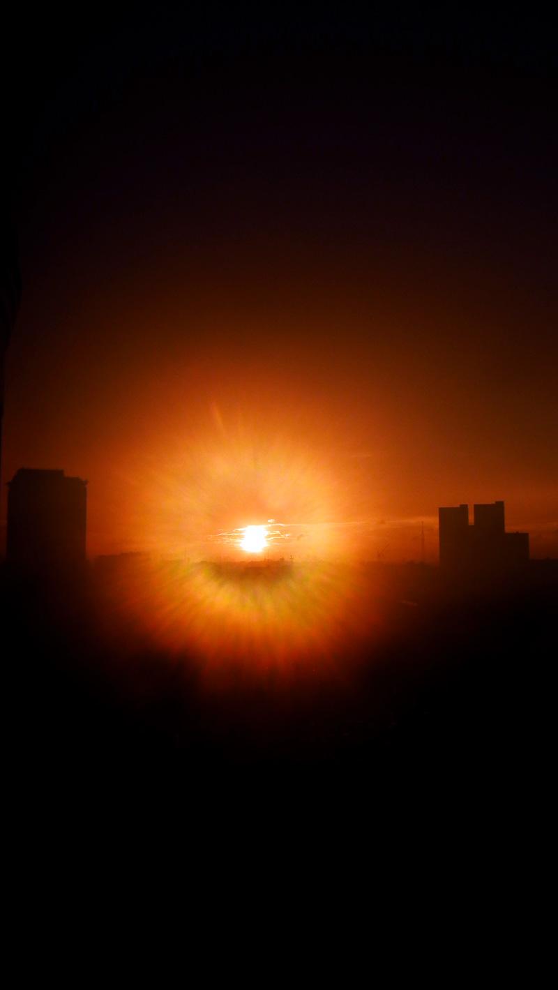 Sunrise20150717