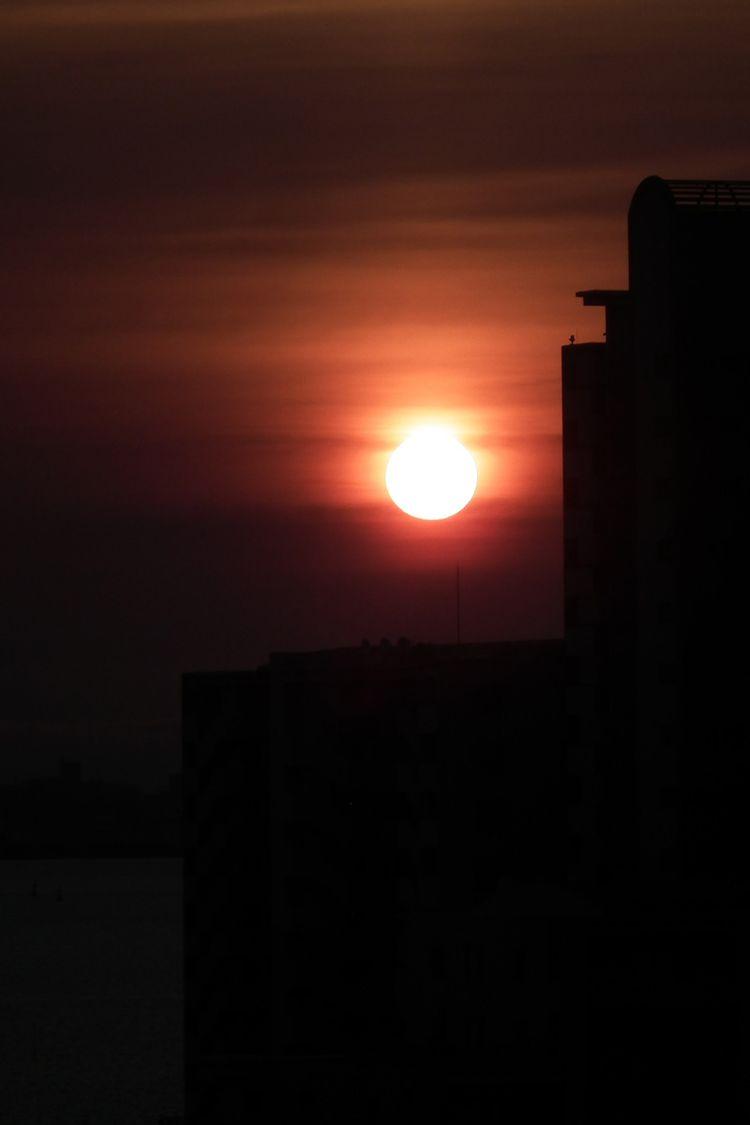 Sunrise20160522