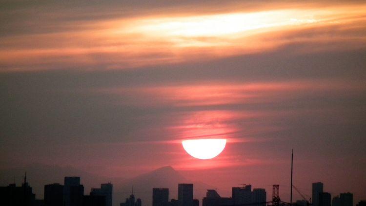 Sunset20150524