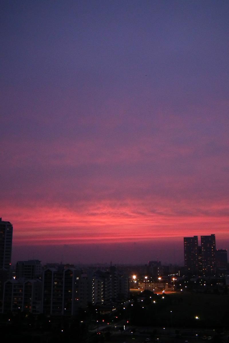 Sunset20160525