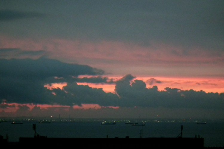 Sunrise20160918