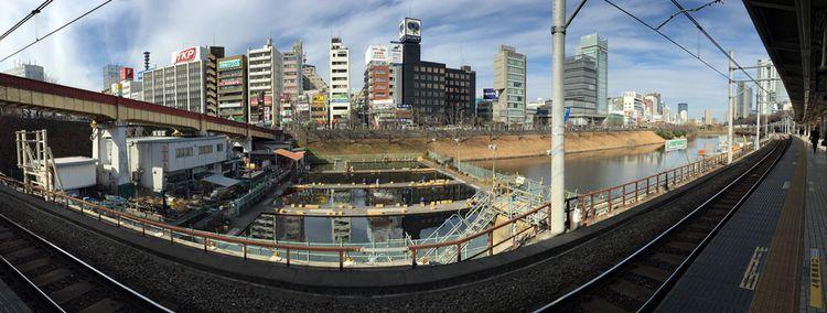 Ichigaya2015