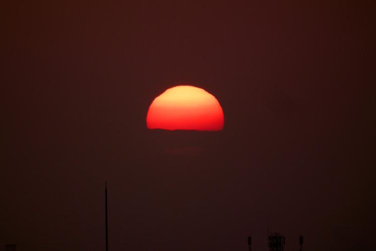 Sunset20160706