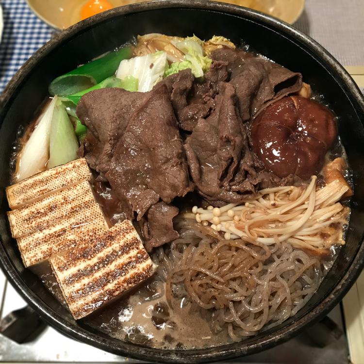 Sukiyaki20161130