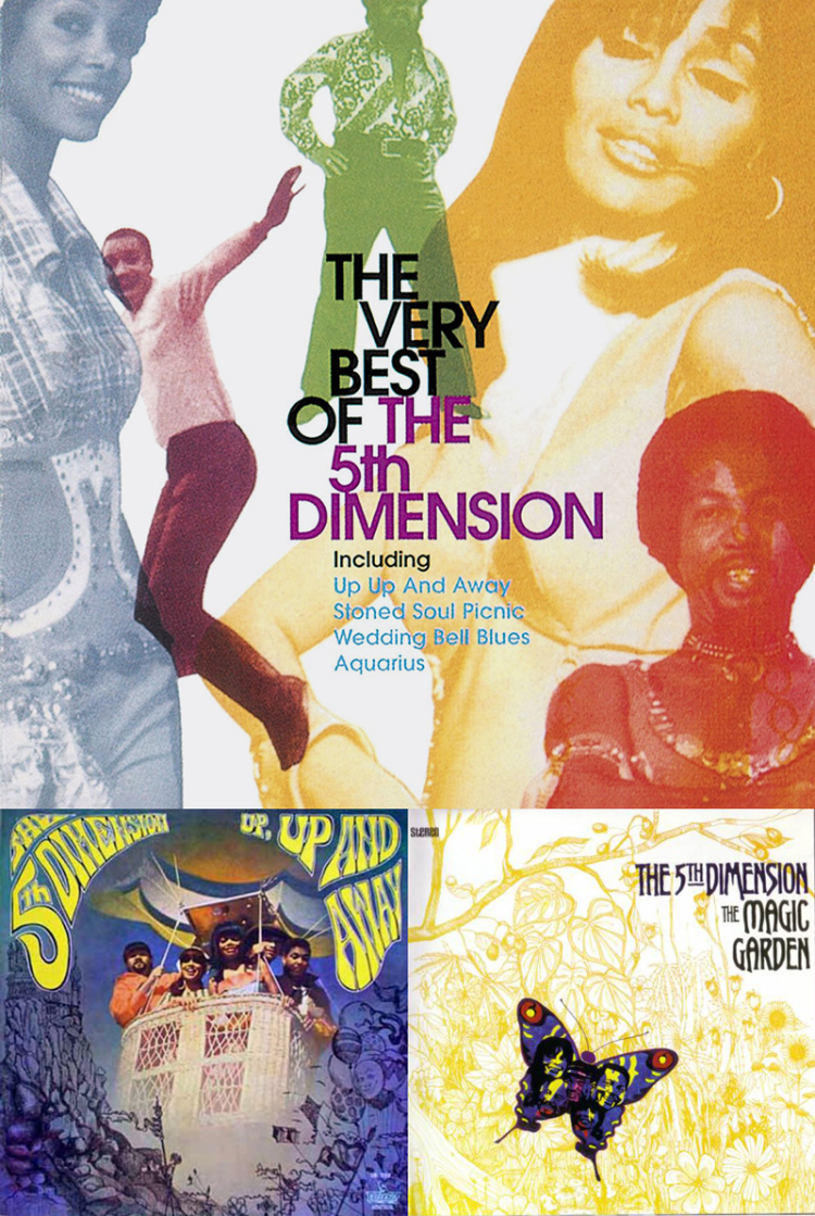 5thdimension