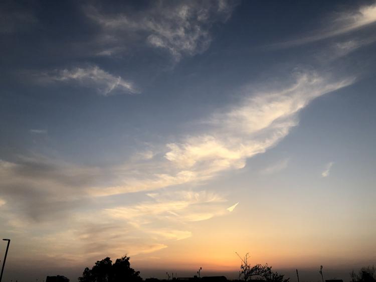 Sunset20190418