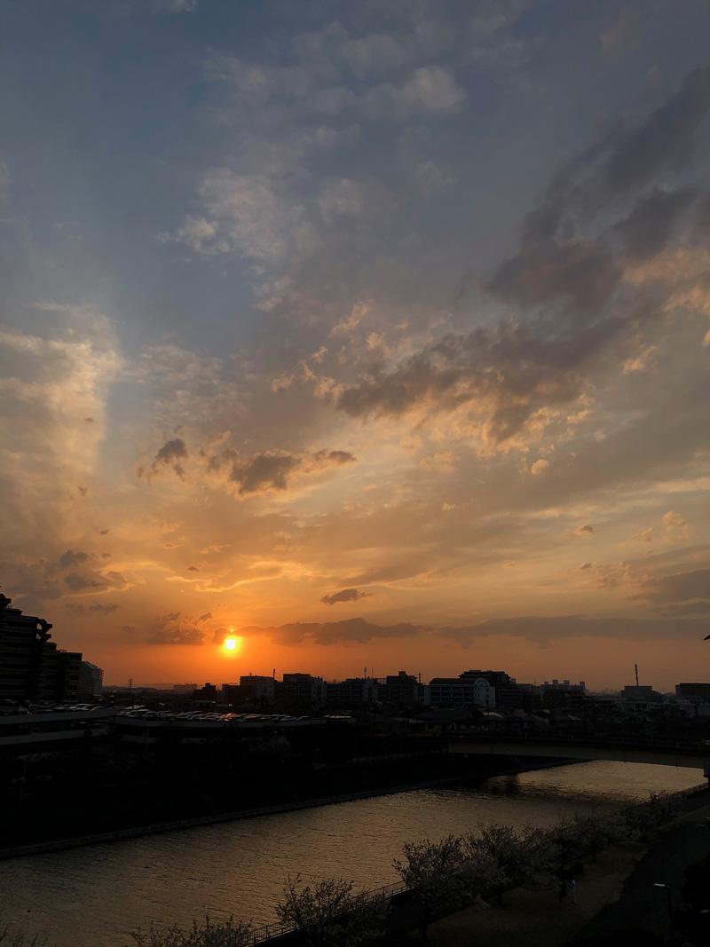 Sunset20200322