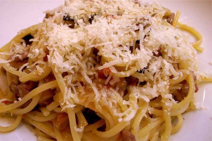 Pasta_shiitake_2