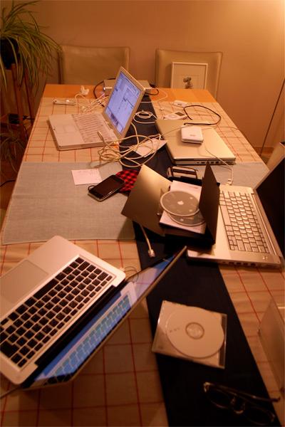 Setup_macbook