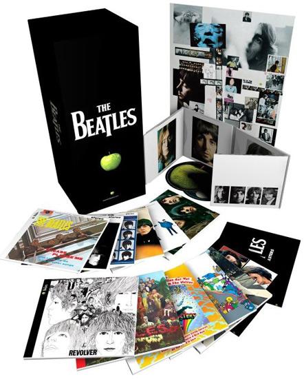 Beatlesbox